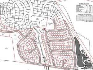 $4.8m housing development goes on public exhibition