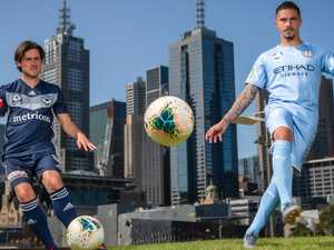 Bosnich: Derby day will set the pulses racing