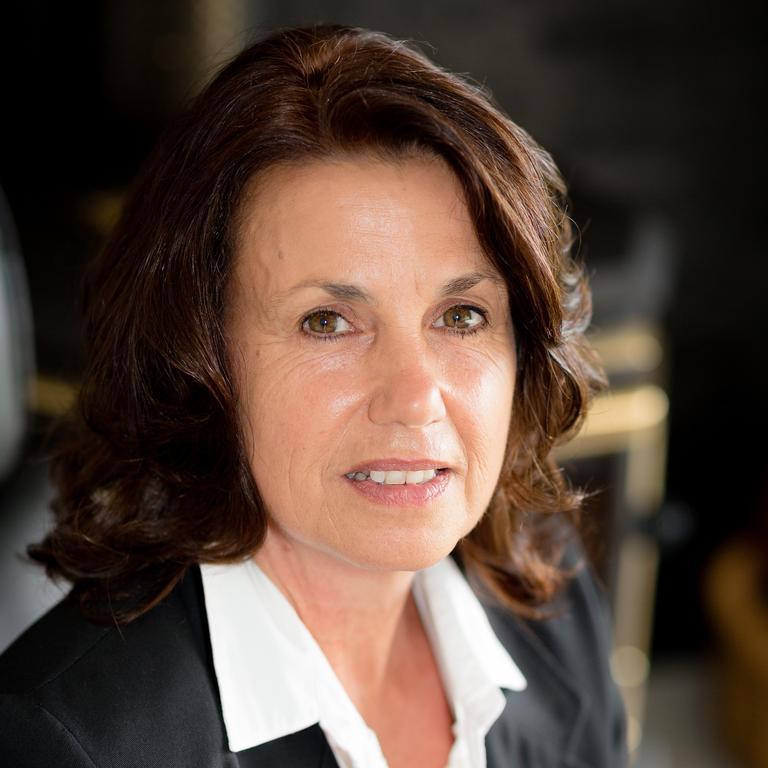 Somerset Regional councillor Cheryl Gaedtke