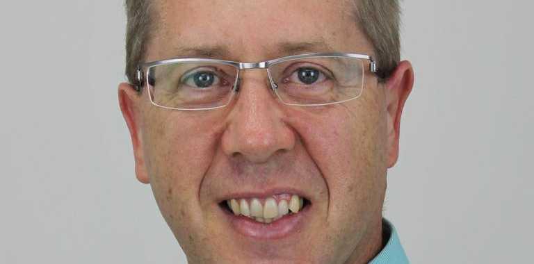 David Briese, BMO Business Centre.