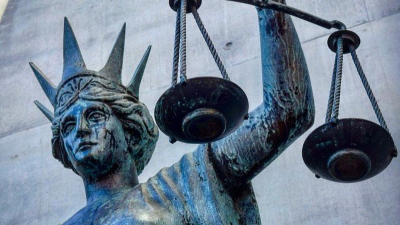 IN COURT: Each day multiple people face Sunshine Coast courts on a range of charges. FILE PIC.