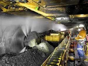 Coal giant wants to sell CQ mine