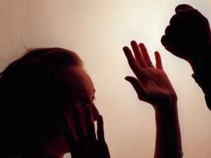 Domestic violence 'overwhelmingly' a male issue