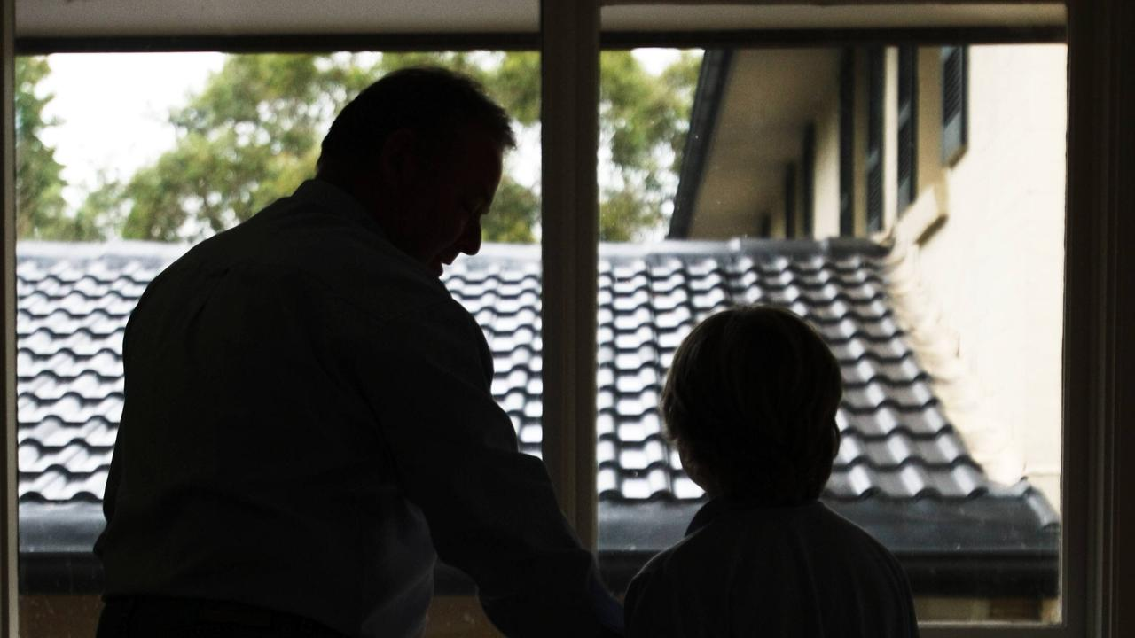 An Ipswich man is on trial charged with sexually abusing a seven-year-old boy at Goodna.