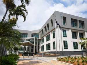 COURT: 27 people facing Rockhampton Magistrates Court today