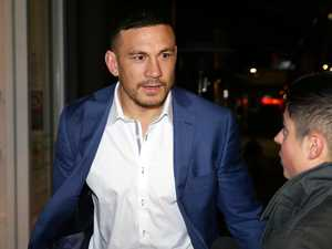 Sonny Bill's missed a golden opportunity