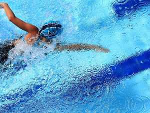 Hundreds to compete in Emerald swimming contest