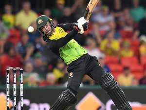 Hayden: Maxwell the x-factor Australia needs