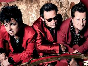 Green Day, Fall Out Boy, Weezer announce joint Aussie tour