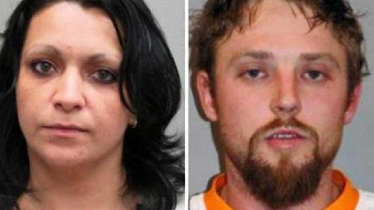 Iuliana Triscaru and Cory Breton were found in February 2016.