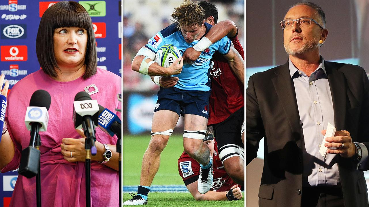 Fox Sports ready to renounce broadcast agreement with Rugby Australia