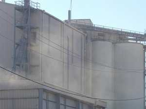 Council approves operation of controversial feed mill