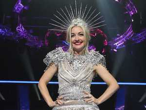 Why does Australia compete in Eurovision?