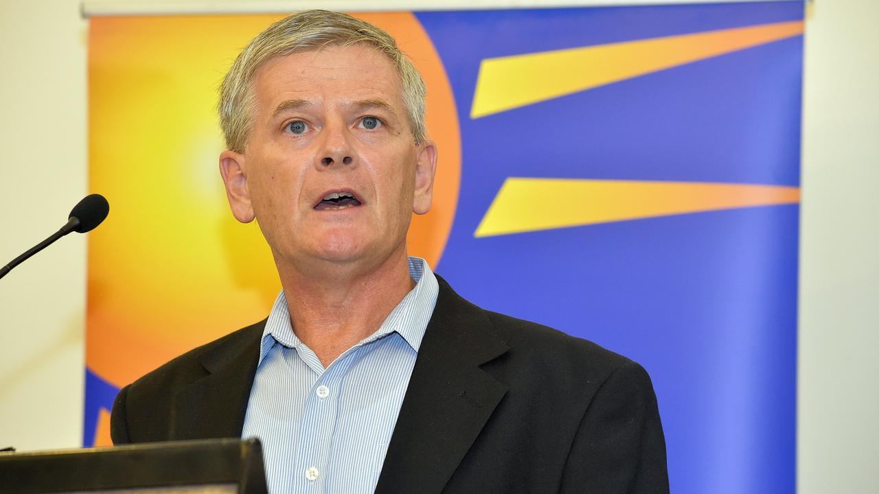 Charles Hodgson. Photo: Warren Lynam / Sunshine Coast Daily