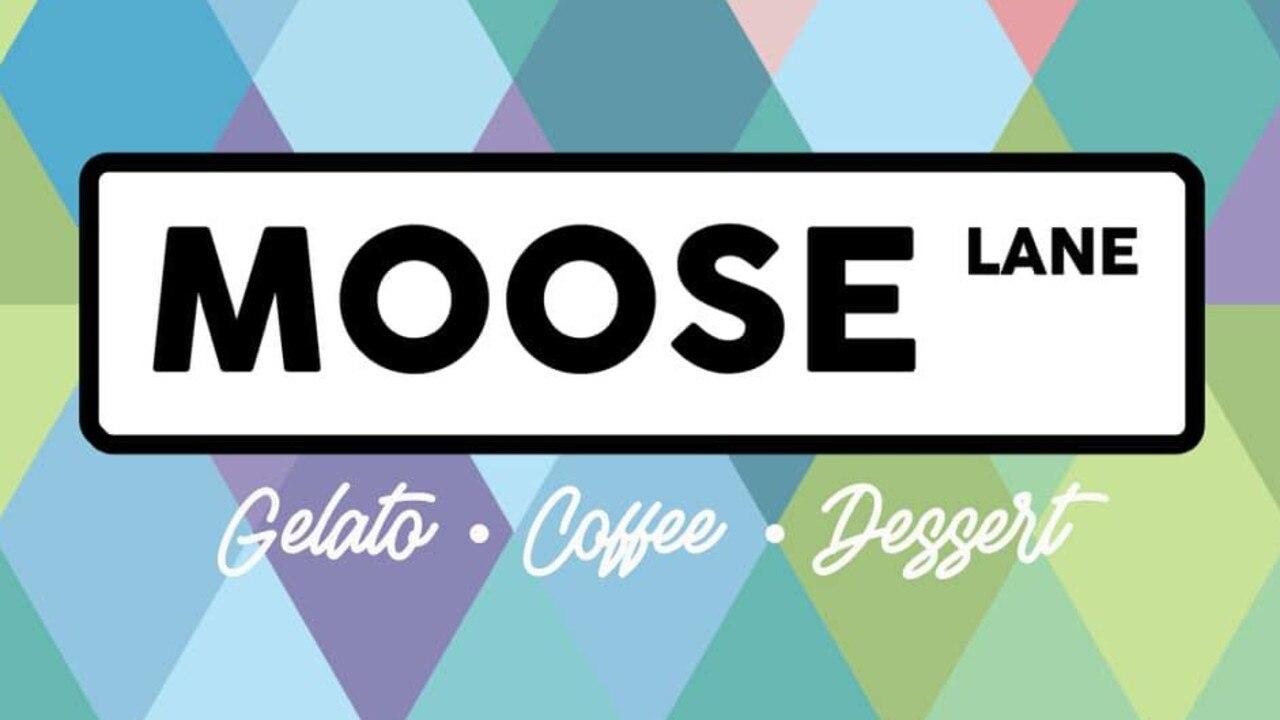 Moose Lane.