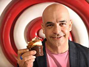 Zumbo combo to whip up dessert festival dreams