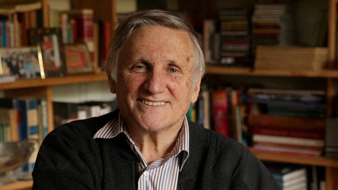 John Marsden, author of Tomorrow When the War Began, will be speaking about the power of words at the Words Out West festival.