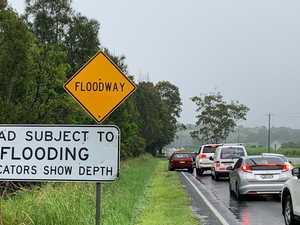 Heaviest rain in 46 years, says chief meteorologist