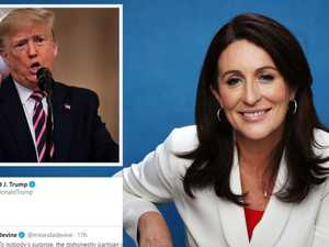 'So true!': Donald Trump praises Miranda Devine