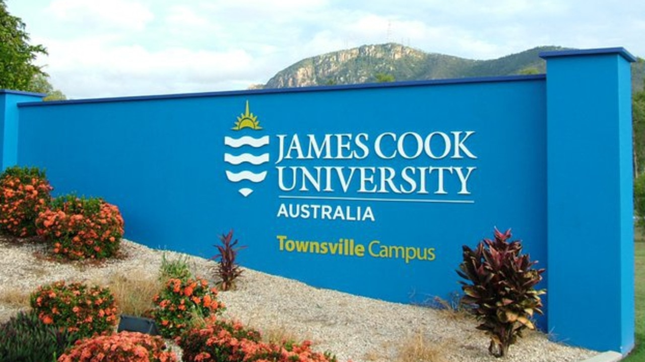 James Cook University will build a new student accommodation facility after the previous one caught on fire.