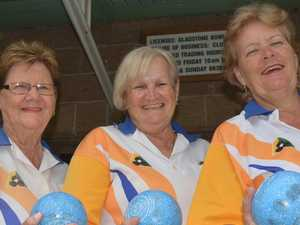 Best of bowls on show in Gladstone