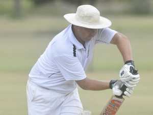 Golden oldies set to miss Neil Frame Shield openers