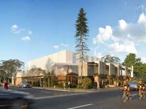 UNVEILED: Plans for the Proserpine Entertainment Centre