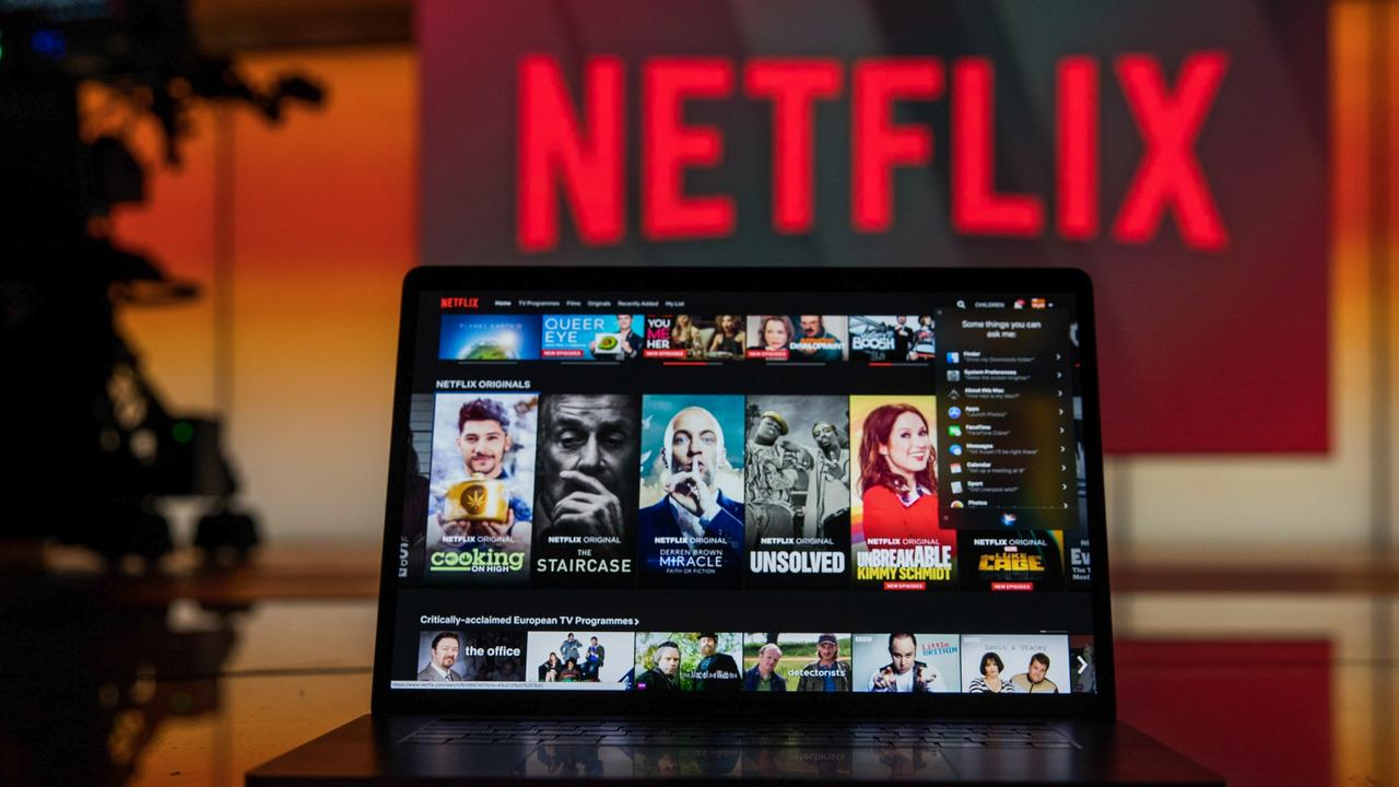 Unfortunately you'll need a computer to disable the setting as it's not supported on the Netflix app. Picture: Chris Ratcliffe / Bloomberg