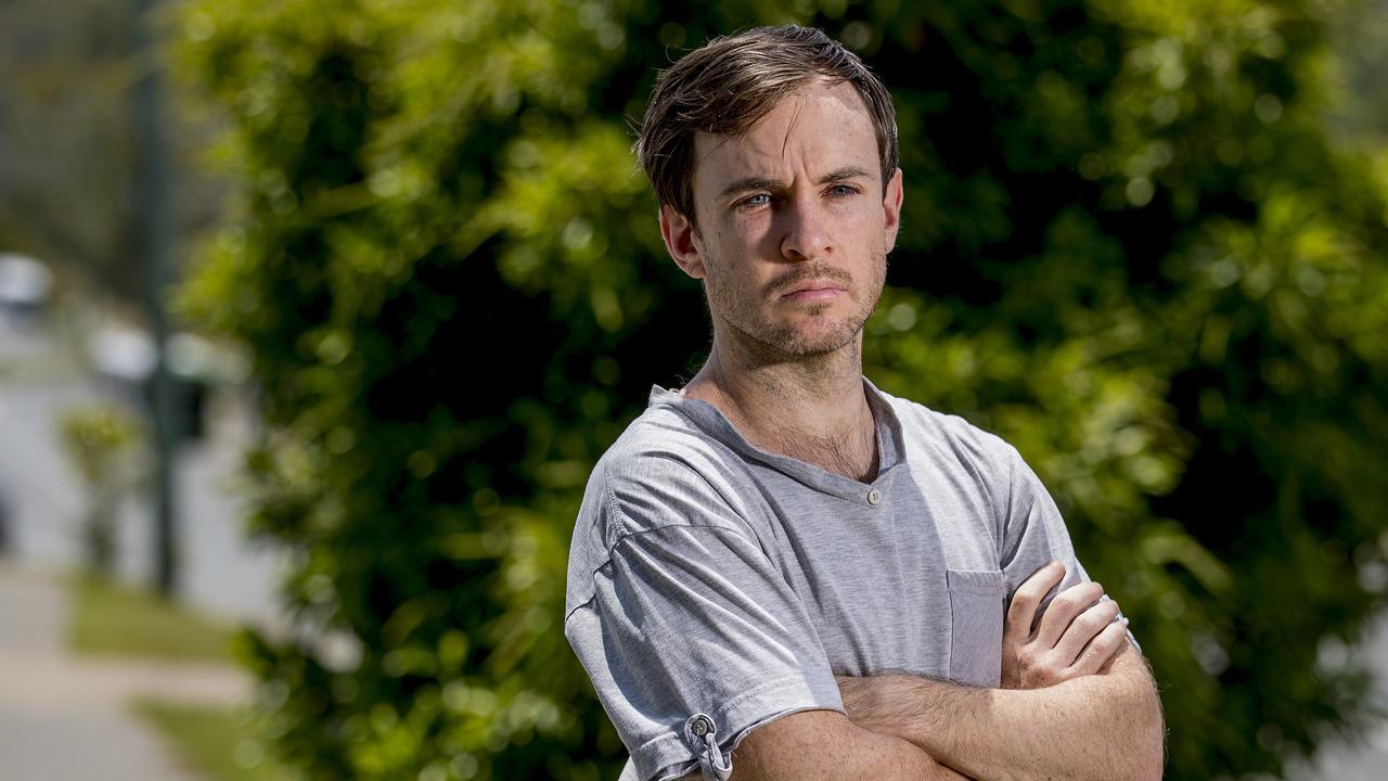 Matthew Donovan. Picture: Jerad Williams