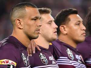 Craddock: it's time we changed the national anthem