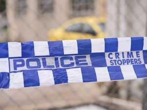 Man arrested over alleged break-in, police seek accomplices