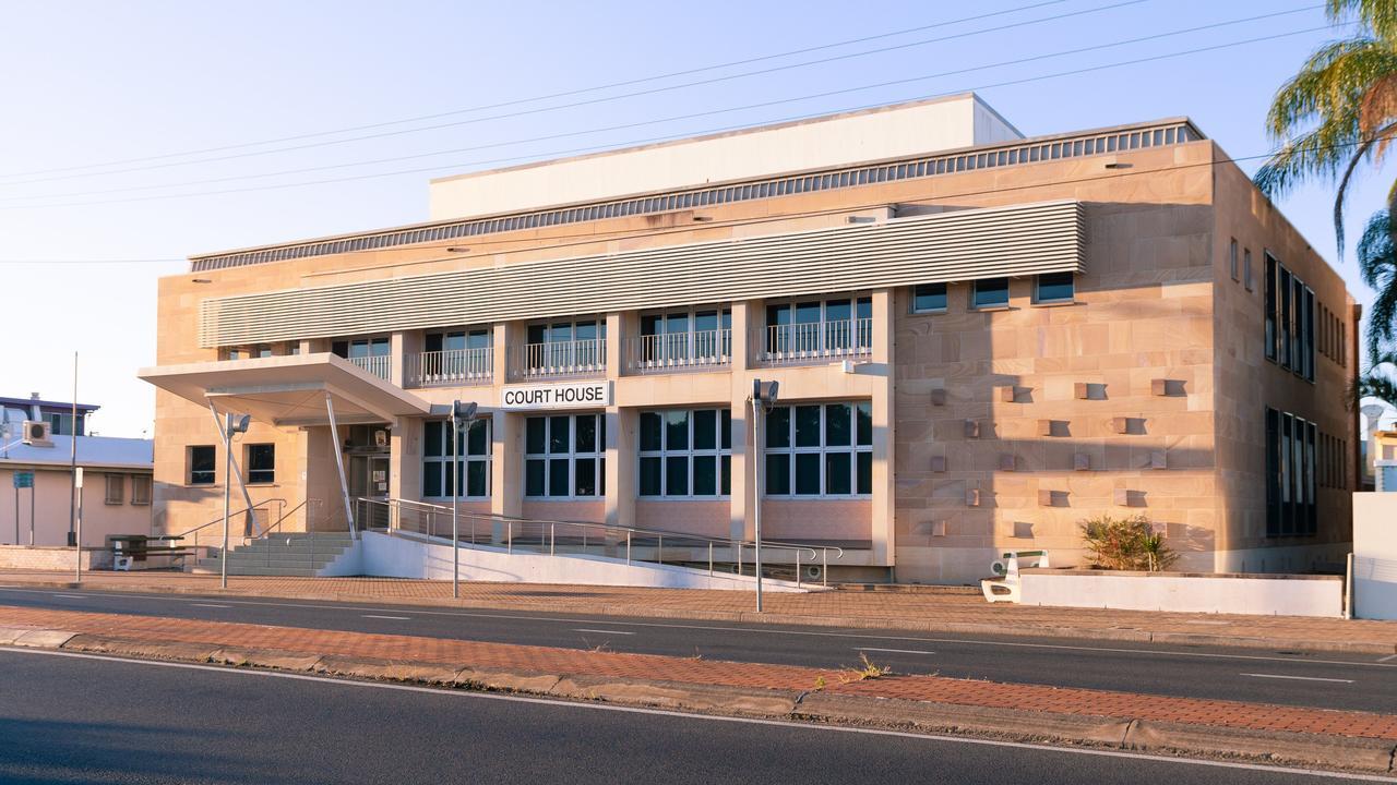"JAIL SENTENCE: Judge Leanne Clare said the man's behaviour was ""abhorrent""."