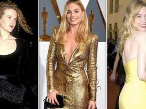 Oscars stars' shock style evolution