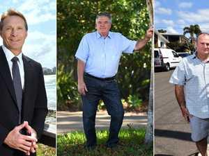 'Don't rush destruction': Hopefuls question Mayor