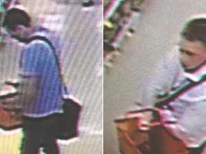 Police investigating brazen theft of massive haul of razors