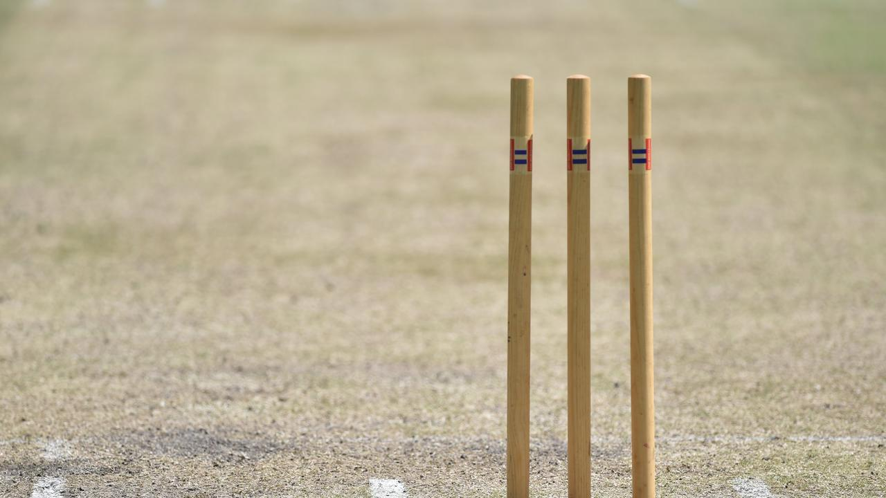 While some recent rainfall has been good for the region, it has halted plans for a community cricket day.