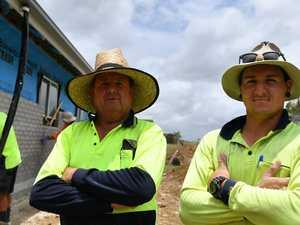 'Seek legal advice': Complaints against builder top $100,000