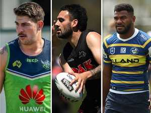 NRL taking its time to determine Scott and Sivo's future
