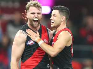 Can Super Stringer save the Bombers?