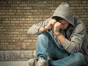 'ABSURD' ASSAULT: Teen handcuffed by boot camp leader