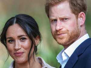 Meghan, Harry's 'new bid for privacy'