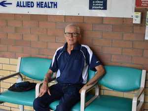 'The hospital's used by date is long gone'