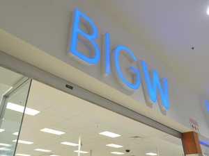 CONFIRMED: Big W HQ announces verdict on Ballina store