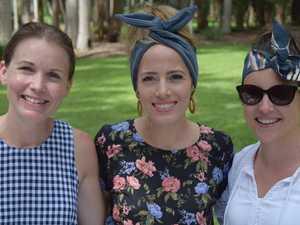 Watene bushfire fundraiser