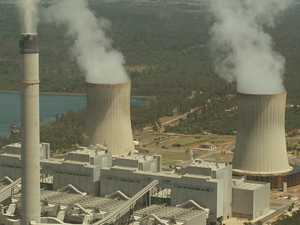 PM's incredible coal-fired power plant move for QLD