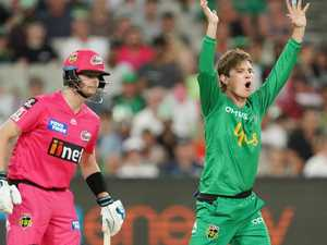 'He's a lock': Aussies urged to back Zampa for two years