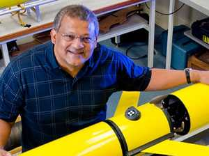 World expert shut out of MH370 search