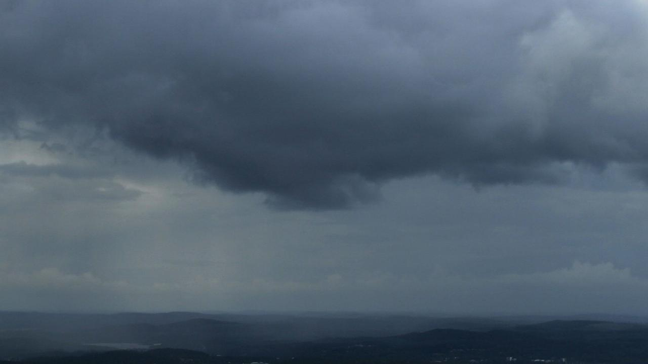 More heavy showers and storms are expected across the Ipswich region this afternoon