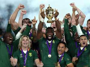 South Africa in secret talks set to exit Rugby Championship