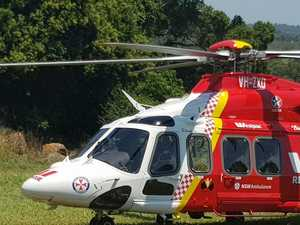 Condition update on man pulled from Yamba surf